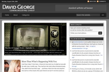 I've Moved My Blog
